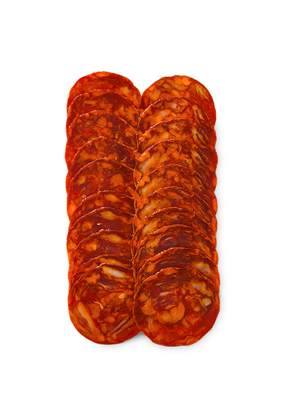 Chorizo Joselito Loncheado 1