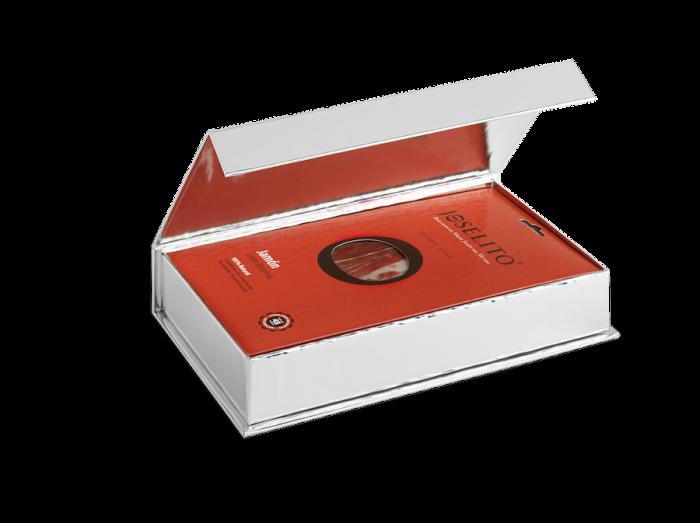 Joselito Platinium Gift Box Swarovski 1