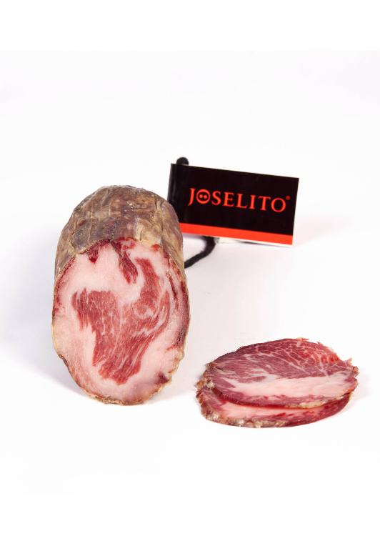 Coppa Joselito