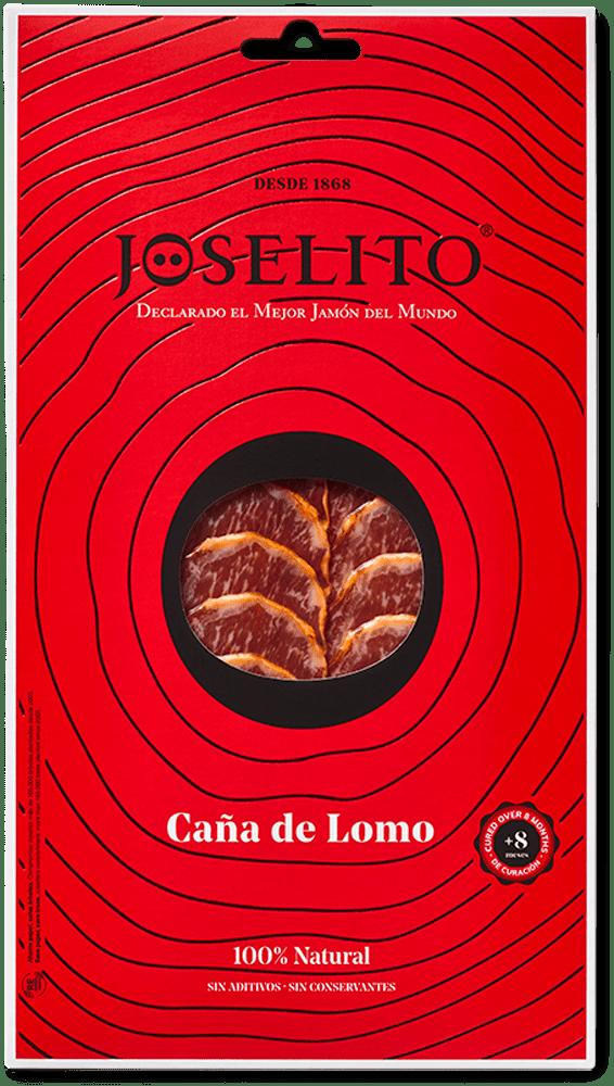Caña de Lomo Loncheado Joselito