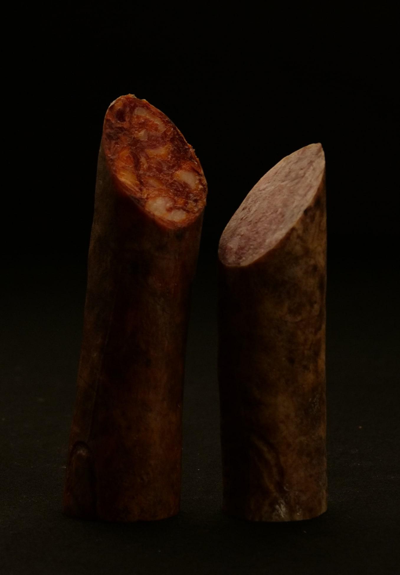 Los Eternos: Chorizo & Salchichón Joselito